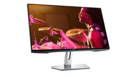 "Dell S2419H, 23.8"" Wide LED, IPS Anti-Glare, InfinityEdge, FullHD 1920x1080, 99% sRGB, 5ms, 1000:1, 250 cd/m2, HDMI, Speakers, Black&Silver"