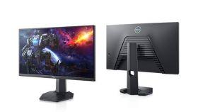 "Dell S2421HGF, 23.8"" Full HD Anti-Glare, TN , 1ms, 1000:1, 8000000:1 DFC, 350 cd/m2, 1920x1080, 144Hz, AMD FreeSync, HDMI, DP, Headphone-out, Height Adjustable, Tilt, Black"