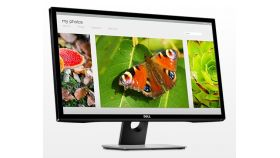 """Dell S2817Q, 27.9"""" 4K TN Anti-Glare, 2ms, 1000:1, 300 cd/m2, UltraHD 3840x2160, HDMI, DisplayPort, USB 3.0, Black"""
