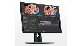 "Dell UP2516D, 25"" Wide LED Anti-Glare, IPS Panel, UltraSharp, 6ms, 1000:1, 300 cd/m2, 2560x1440, USB 3.0, HDMI, Display Port, Height Adjustable, Pivot, Swivel, Black"