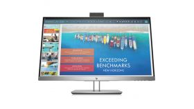 "HP EliteDisplay E243d, 23.8"" Monitor with Dock"