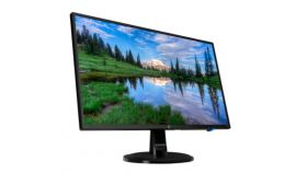 "HP 24y, 23.8"" IPS Display (VGA, DVI, HDMI)"