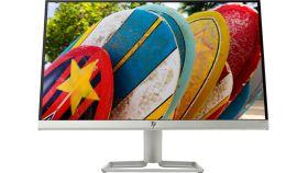 "HP 22fw White, 21.5"" IPS Display (VGA, HDMI)"