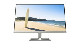 HP 27fw FHD Ultra slim IPS Monitor with Audio