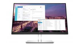 "HP E23 G4, 23"" IPS FHD Monitor"