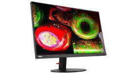 "Lenovo ThinkVision P24h-10 23.8"" Wide QHD IPS Type-C Monitor"