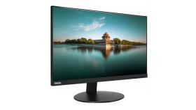 "Lenovo ThinkVision T24i 23.8"", 6 ms, 250 cd/m2, 1000:1, 1920x1080, Tilt, Swivel, Pivot, Height Adjust Stand, HDMI, DP, VGA"