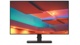 Lenovo ThinkVision P27h-20 27inch Monitor-HDMI