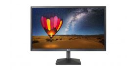 "LG 22MN430M-B, 21.5"" LED AG, IPS, 5ms GTG, 1000:1, Mega DFC, 250cd, Full HD 1920x1080, 75hz, Free-sync, Dynamic Action Sync, D-Sub, HDMI, Tilt, Headphone Out, Matt Black"