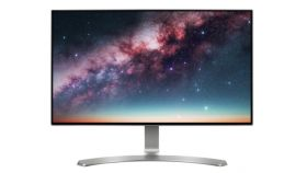 "LG 24MP88HV, 23.8"" IPS, AG, 5ms GTG, Mega DFC, 250cd/m2, Full HD 1920x1080, sRGB 99%, D-Sub, HDMI, Tilt, Speaker 5W x 2, Silver spray/White"