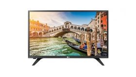 "LG 24TK420V-PZ, 23.6"" WVA, LED non Glare, 5ms GTG, 1000:1, 5000000:1 DFC, 250cd, 1366x768, HDMI, CI Slot, TV Tuner DVB-/T/C (MPEG4), Speaker 2x5W, USB 2.0, Black"