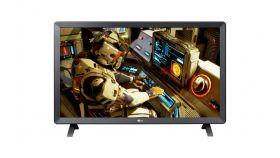 """LG 24TL520V-PZ, 23.6"""" WVA, LED non Glare, 5ms GTG, 1000:1, 5000000:1 DFC, 250cd, 1366x768, HDMI, CI Slot, TV Tuner DVB-/T/C (MPEG4), Speaker 2x5W, USB 2.0, Black"""