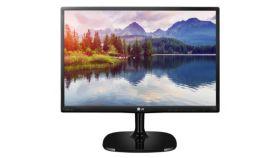 """LG 27MP48HQ, 27"""" AH-IPS, LED AG, 5ms GTG, Mega DFC, 250cd/m2, Full HD 1920x1080, D-Sub, HDMI, Tilt, Glossy Black"""