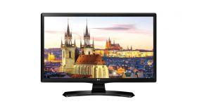 "LG 29MT49DF-PZ, 28.5"" VA, Wide LED non Glare, 5ms GTG, 3000:1, 5000000:1 DFC, 200cd/m2, 1366x768, HDMI, TV Tuner DVB-/T/C (MPEG4), Speaker, USB 2.0/Cloning, Hotel Mode, CI slot, Black"