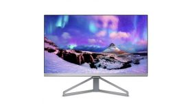"Philips 245C7QJSB, 23.8"" Ultra Narrow Wide IPS LED, 5 ms, 1000:1, 20М:1 DCR, 250 cd/m2, FHD 1920x1080@60Hz, FlickerFree, D-Sub, HDMI, DP, Gray"
