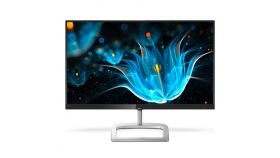Philips 246E9QJAB, 23.8 Wide IPS, LED, 5ms, 1000:1, 20M:1 DCR, 250 cd/m2, 1920x1080@75Hz, FreeSync, Tilt, D-Sub, HDMI, DP, Headphone Out, Speakers, Black