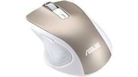 Asus MW202, Wireless Mouse Gold