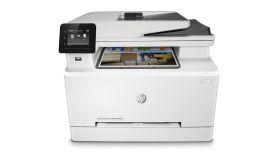 HP Color LaserJet Pro MFP M281fdn Printer