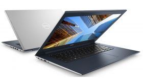 "Dell Vostro 5471, Intel Core i5-8250U (up to 3.40GHz, 6MB), 14"" FullHD (1920x1080) Anti-Glare, HD Cam, 8GB 2400MHz DDR4, 256GB SSD, AMD Radeon 530 2GB GDDR5, 802.11ac, BT 4.0, Backlit Keyboard, Linux, Silver, 3Y NBD"