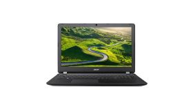 "Acer Aspire ES1-524, AMD A9-9410 (up to 3.50GHz, 2MB), 15.6"" HD (1366x768) Glare, 4096MB DDR3L, 1000GB HDD, AMD Radeon R5 Graphics, 802.11ac, BT 4.0, Linux, Black"