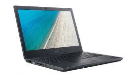 "Acer TravelMate P2510-M, Intel Core i5-7200U (up to 3.10GHz, 3MB), 15.6"" FullHD (1920x1080) Anti-Glare, HD Cam, 4GB DDR4, 256GB SSD, Intel HD Graphics 620, 802.11ac, BT 4.0, TPM 2.0, Backlit keyboard, TPM, Linux, Diamond Black"