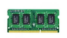 Apacer 4GB Notebook Memory - DDR3 SODIMM PC10600 512x8 @ 1333MHz