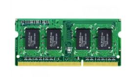 Apacer 8GB Notebook Memory - DDR3 SODIMM 240pin Low Voltage 1.35V PC12800 @ 1600MHz