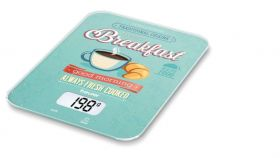 Beurer KS 19 Breakfast kitchen scale; 5 kg / 1 g