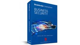 Bitdefender GravityZone Business Security, 25-49 users, 1 year