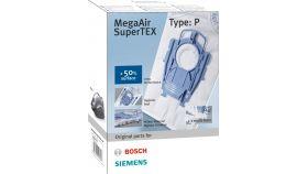 Bosch BBZ41FP, Set of vacuum cleaner bags MegaAir Super