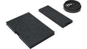 Bosch DWZ0AF0T0, Optional accessories for cooker hoods