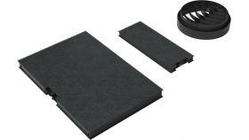Bosch DWZ0AK0T0, Optional accessories for cooker hoods