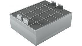 Bosch DZZ0XX0P0, Optional accessories for cooker hoods
