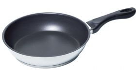 Bosch HEZ390230, System pan for Induction hobs, 21cm