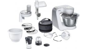 Bosch MUM58250, Compact Kitchen Machine