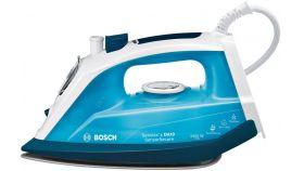 Bosch TDA1024210, Steam iron
