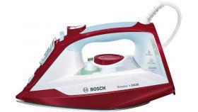 Bosch TDA3024010, Steam iron