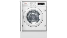 Bosch WIW24340EU, Built-in washing machine 7kg, A+++ -20%, LED display, Eco silence drive, 42/65dB