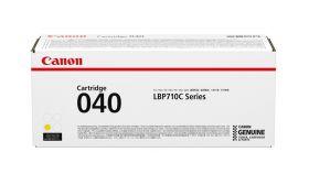 Canon CRG-040 Y