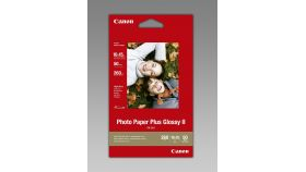 Canon Plus Glossy II PP-201, 10x15 cm, 50 sheets