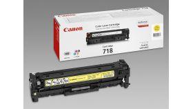 Canon CRG-718Y