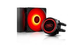 DeepCool GAMMAXX L120T RED