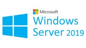 Dell Microsoft Windows Server Standard 2019 16 cores2VMs, ROK