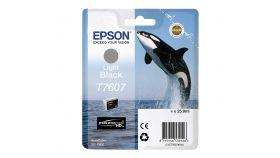 Epson T7607 Light Black