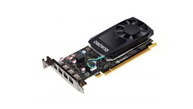 NVIDIA Quadro P620 2GB Kit w/2 Adapters
