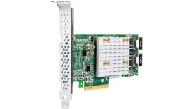 HPE Smart Array E208i-p SR Gen10 (8 Internal Lanes/No Cache) 12G SAS PCIe Plug-in Controller