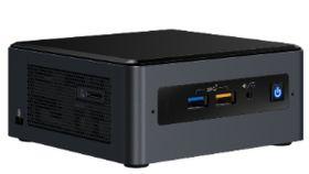 Intel NUC Kit BOXNUC8I7BEH2