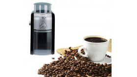 Krups GVX242, Coffee Grinder Pro Edition black/chrome