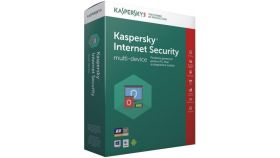 Kaspersky Internet Security 2018 Multi-Device - 1 device, 1 year, Box