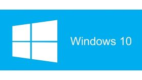 Windows Pro 10 64Bit Bulgarian 1pk DSP DVD